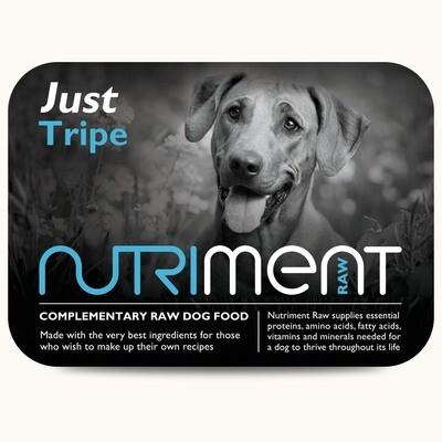 Nutriment Just Tripe