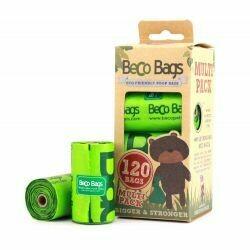 Beco Poo Bags (120)