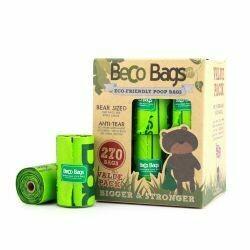 Beco Poo Bags (270)
