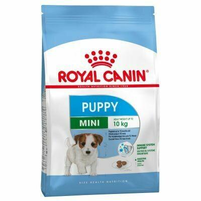 Royal Canin Puppy Mini 4kg
