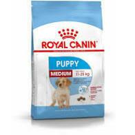 Royal Canin Puppy Medium 4kg