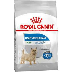 Royal Canin Mini Light 3kg