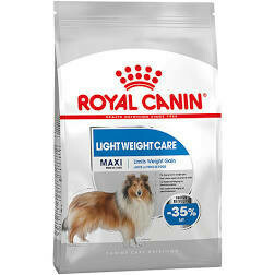 Royal Canin Maxi Light 4kg