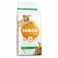 Iams Adult Large Dog Food 2KG