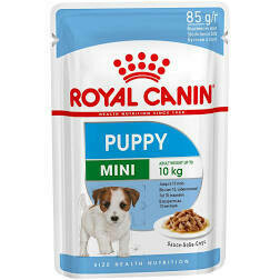 Royal Canin Mini Puppy Pouch 85g