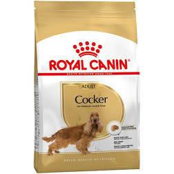 Royal Canin Cocker 3kg