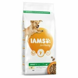 Iams Adult Large Dog Food 12KG