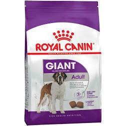 Royal Canin Giant Adult 15kg