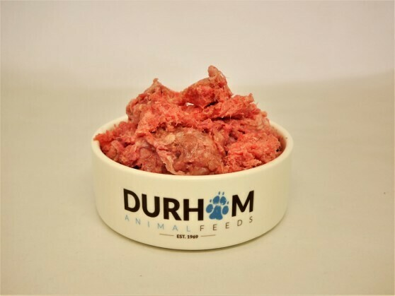 DAF Chicken Mince Meat Only (NO Bone) 454g