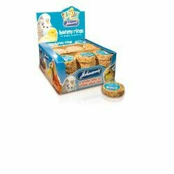 Johnsons Canary Seed Bell 34g