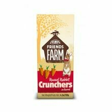 Supreme Tiny Friends Farm Crunchers with Carrot
