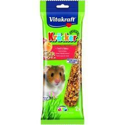 Vitakraft Hamster Stick Fruit 112g