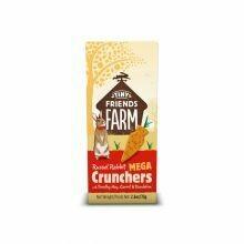 Tiny Friends Farm Mega Crunchers 3pk