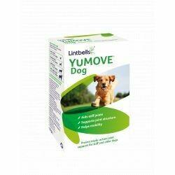 Yumove Dog 120 Tabs