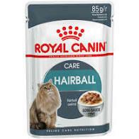 Royal Canin Hairball Care in Gravy 85g