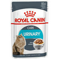Royal Canin Urinary Care in Gravy 85g