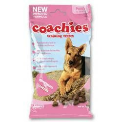 Coachies Treats Puppy 75g