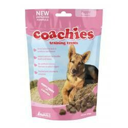 Coachies Treats Puppy 200g