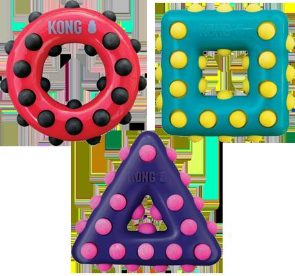 Kong Dotz