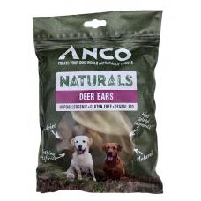 Anco Deer Ears 3pk