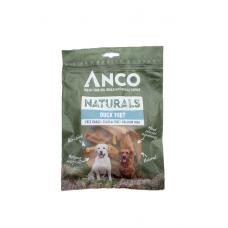 Anco Naturals Duck Feet 100g