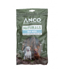 Anco Naturals Duck Necks 5pk