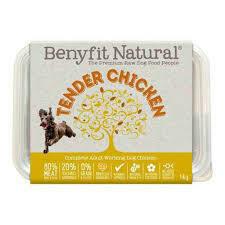 Benyfit Tender Chicken 500g