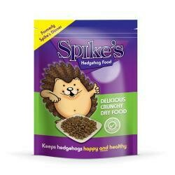 Spike's Dinner Dry Hedgehog Food 650g