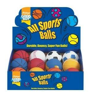 Armitage Sponge All Sports Ball