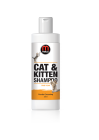 Mikki Cat & Kitten Shampoo, 250ml