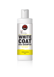 Mikki White Dog Shampoo, 250ml