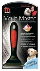 Mikki Moult Master L