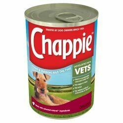 Chappie Original 412g