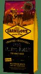 Carnilove Chicken & Rabbit 1.5KG