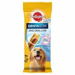 Pedigree Denta Stix Large 7 Pack