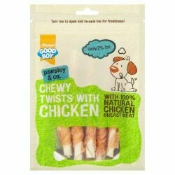 Good Boy Deli Chewy Twists 90g
