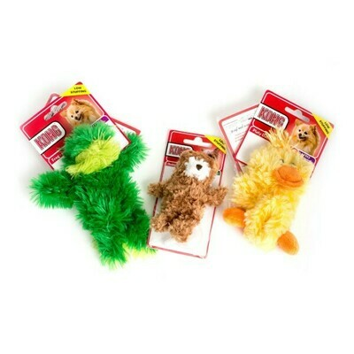 Kong Plush Toys