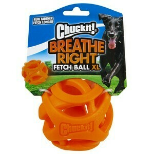 Chuckit Breathe Right Fetch Ball XL