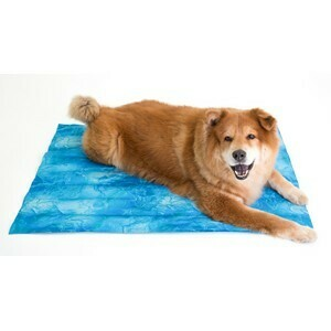 Coco Jojo Cooling Mat Medium 50x56cm