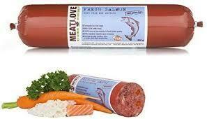 MeatLove Farmers Salmon