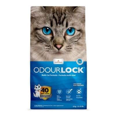 Intersand OdourLock Cat Litter 12kg