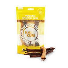 Kai Kuri Venison Smoked Skin 50g