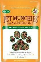 Pet Munchies Sushi Training Treats 50g