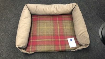 Sofa Bed Monmouth & Brown