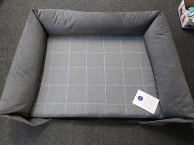 Sofa Bed Bassett & Charcoal