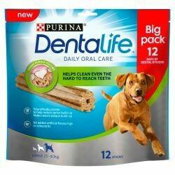 Purina Dentalife Large 12 Pack