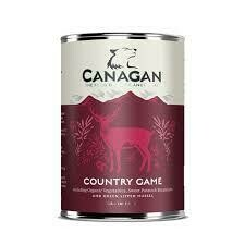 Canagan Country Game 400g