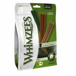 Whimzees Stix Pre Pack 120mm, Small (24 + 4 Pcs)
