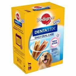 Pedigree Denta Stix Large 56 Pack **SPECIAL PRICE**