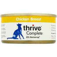 Thrive Chicken 75g